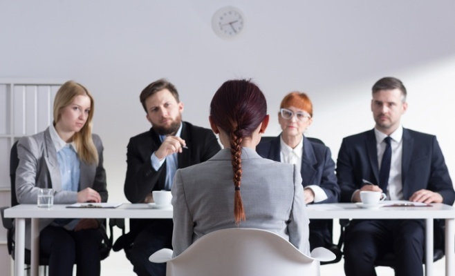 25 вопросов потенциальному работодателю