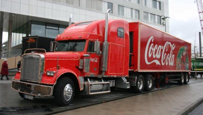 Как Coca-Cola HBC Russia ускорила поставки в «Пятерочку» в 10 раз