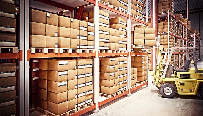 Service Response Logistics: новая модель сервисной логистики